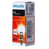 Philips Standart H1 12V 100W Автолампа галоген, 1шт