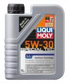 Liqui Moly Special TEC LL (Leichtlauf Special LL) 5W-30 Моторное масло