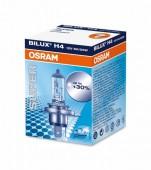 Osram Super H4 12V 60/55W автолампа галоген, 1шт