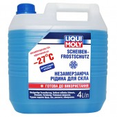 Liqui Moly Scheiben Frostschutz �������� � ����� ��������� ������ ������� �� -27C
