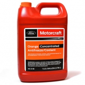 Ford Motorcraft Concentrated Antifreeze/Coolant VC-3-B Антифриз оригинальный