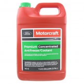 Ford Motorcraft Concentrated Antifreeze/Coolant VC-5 Антифриз оригинальный