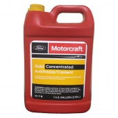Ford Motorcraft Concentrated Antifreeze/Coolant VC-7-B Антифриз оригинальный