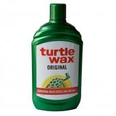 Turtle Wax Original Восковый жидкий полироль