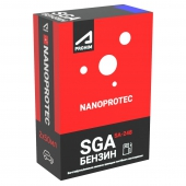 Nanoprotec Aprohim SGA Присадка для очистки топливной системы