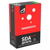 Nanoprotec Aprohim SDA Очиститель топливной аппаратуры