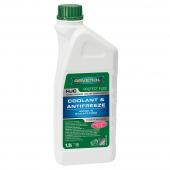 Ravenol HJC Protect FL22 Concentrate G11 -64С Антифриз концентрат зеленый