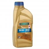 Ravenol FEL 5W-30 Синтетическое моторное масло