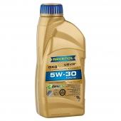 Ravenol DXG 5W-30 Синтетическое моторное масло