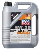 Liqui Moly Top Tec 4200 5W-30 Моторное масло (3708, 3715, 7660, 7661)