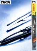 Bosch Twin Щетки стеклоочистителя каркасные 400 и 400 мм 2шт