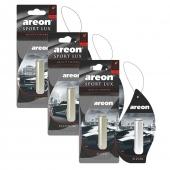 Areon Автомобильный освежитель воздуха, парфюмы