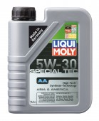 Liqui Moly Special TEC AA (Leichtlauf Special AA) 5W-30 Моторное масло