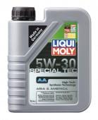Liqui Moly Special TEC AA 5W-30 Моторное масло