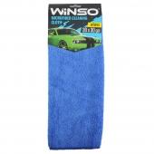 Winso Салфетка, 30х30см, микрофибра