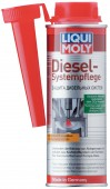 Liqui Moly Diesel Systempflege Присадка для очистки дизельного топлива (7506)