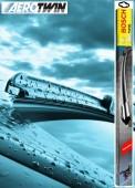 Bosch AeroTwin A307S Щетки стеклоочистителя бескаркасные 530 и 475 мм 2шт