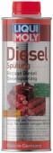 Liqui Moly Diesel-Spulung Промывка дизельных систем