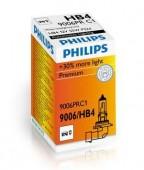 Philips Vision HB4 12V 51W Автолампа галоген, 1шт