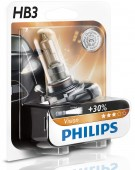 Philips Vision HB3 12V 60W ��������� �������, 1��