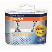 Osram Ultra Life 64210 H7 12V 55W Автолампа галогенная, 2шт