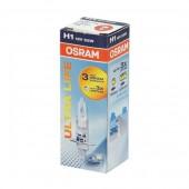 Osram Ultra Life 64150 H1 12V 55W Автолампа галогенная, 1шт
