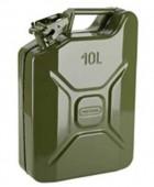 Autoprotect Канистра для топлива металлическая 10л