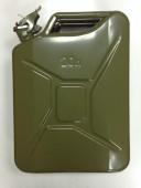 Autoprotect Канистра для топлива металлическая 20л