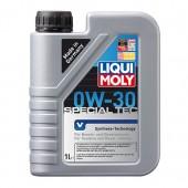 Liqui Moly Special TEC V 0W-30 НС-синтетическое моторное масло (2852, 2853)