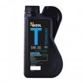 Bizol Technology 5W-30 507 Синтетическое моторное масло