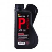 Bizol Protect ATF DIII Трансмиссионное масло