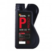 Bizol Protect Gear Oil GL4 80W-90 Трансмиссионное масло