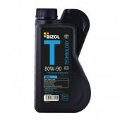Bizol Technology Gear Oil GL5 80W-90 Трансмиссионное масло