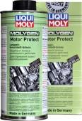 Liqui Moly Molygen Motor Protect Противоизносная присадка для бензиновых и дизельных двигателей