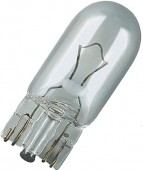 Bosch Pure Light W5W 12V 5W Автолампа, 1шт