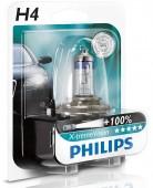 Philips X-TreamVision H4 12V 60/55W Автолампа галогенная, 1шт