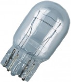 Bosch Pure Light W21/5W 12V 21/5W Автолампа, 1шт