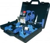 Liqui Moly Werkzeugkoffer Befollt Набор инструментов для вклейки стекол