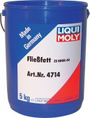 Liqui Moly Fliessfett ZS K00K-40 ������ ������������� ������