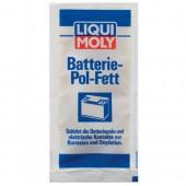 Liqui Moly Battarie Pol Fett Смазка для клемм аккумуляторов защитная (3139 / 8045, 7643, 8046)