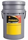 Shell Rimula R4X 15W-40 Моторное масло
