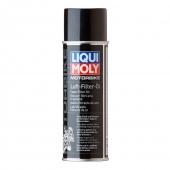 Liqui Moly Motorbike Luft Filter Oil Масло для воздушного фильтра (3950, 1625)