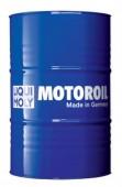 Liqui Moly Nova Super SAE 15W-40 Моторное масло