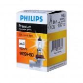 Philips Vision HB3 12V 60W Автолампа галоген, 1шт