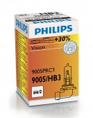 Philips Vision HB3 12V 60W Автолампа галогенная, 1шт