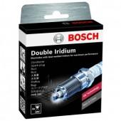 Bosch Double Iridium 0 242 135 531 Свеча зажигания, 1 штука