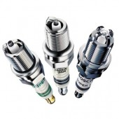Bosch 0 242 145 515 (ZR5TPP33) Свеча зажигания, 1 штука
