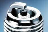Bosch Super 0 242 060 501 (UR2CC) Свеча зажигания, 1 штука