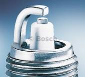 Bosch 0 242 135 519 (VR7SES) Свеча зажигания, 1 штука