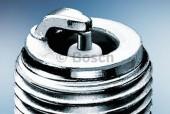 Bosch Silver 0 242 150 501 (XR4CS0.7) Свеча зажигания, 1 штука